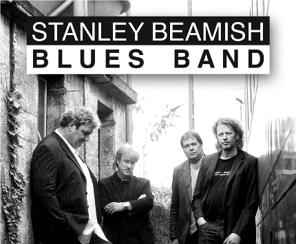 Stanley Beamish Blues Band